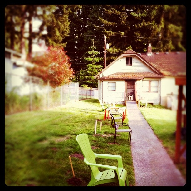 seattle, issaquah, honea, whit honea, neighbors, aging