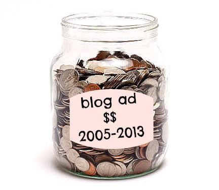 blog ad money
