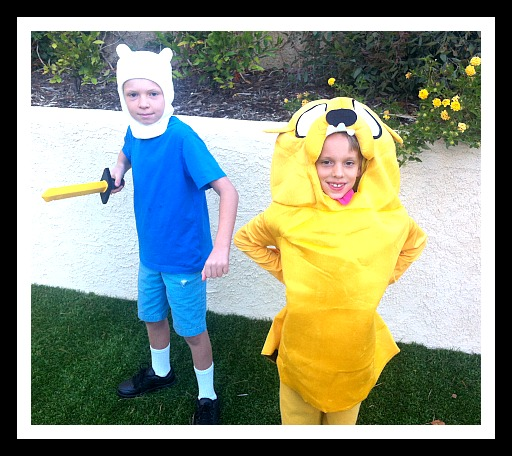 finn, jake, honea, halloween, adventure time