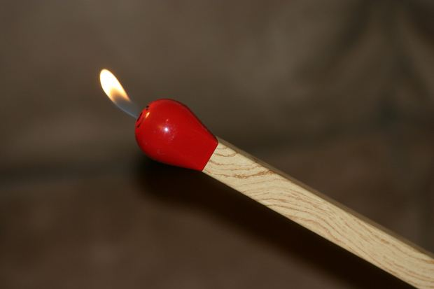 light a match, match, fire, flame, strike, burn