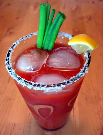bloody mary, recipe, drink, garnish