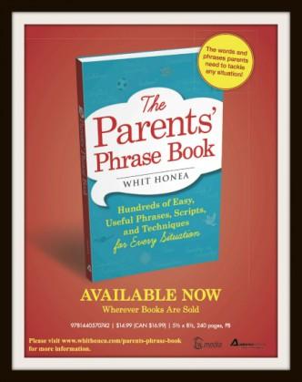 parents, phrase, book, parenting, help, self, childhood, communication, education